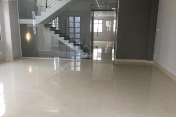 Văn phòng cho thuê 40m2 có ban công ngay tại KDC cao cấp Gò Vấp