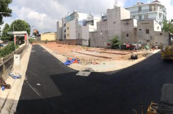 Bán đất phân lô dự án 43/38 Đỗ Thừa Luông 64m2, giá từ 4 tỷ/lô. Tel: 0902804438 - Anh Hoàng