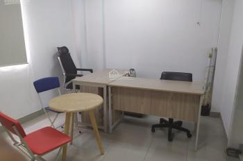 Văn phòng bao gồm nội thất Vietoffice Building 25 Phan Đình Phùng, Q. Phú Nhuận - 7 triệu/tháng