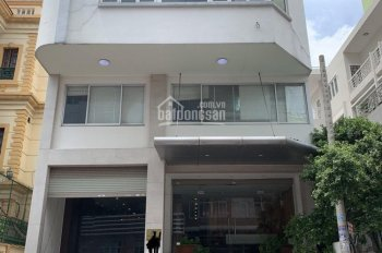 Cần bán gấp nhà đẹp đường Nguyễn Thái Bình - Quận 1. (4.2x21m), hầm, 6 tầng, thang máy, 10 phòng