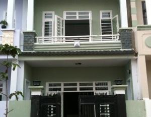 Bán nhà 3 tầng ở Cửu Việt 2-Trâu QUỳ-Gia Lâm. Giá chỉ 2.17 tỷ. LH ngay 0976955619