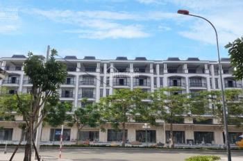 Chính Chủ cần bán Shophouse Nguyễn Thị Nhung.DT 10x20.Thông Hành.Đã hoàn thiện nội thất cao cấp