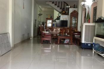 Chính chủ cho thuê nhà đẹp 3 tầng đường Đoàn Trần Nghiệp