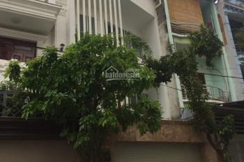 Đi Mỹ Bán Nhà Hẻm 8m Nguyễn Trãi,P.3,Quận 5,DT:4.9x22.5m. Giá 20 tỷ TL