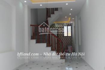 Nhà mới về ở luôn, gần KĐT Dương Nội - Lê Trọng Tấn, 2 mặt thoáng, 38m2*3T, 1.6 tỷ 0869306883