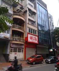 Xuất cảnh, bán nhà đường Huỳnh Mẫn Đạt quận 5, DT 4.2x14m, đúc 5 tấm, TN 50tr/th, giá chỉ 13.5 tỷ