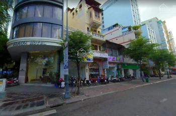 Nhà Mặt tiền kinh doanh Siêu vị trí  đường Lê Thánh Tôn, ngay chợ Bến Thành, Quận 1 .