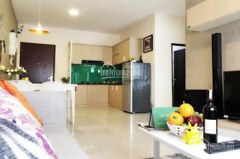 Bán căn hộ Đạt Gia 2 phòng ngủ, giá 1.4 tỷ, nằm ngay Tô Ngọc Vân và Phạm Văn Đồng Thủ Đức