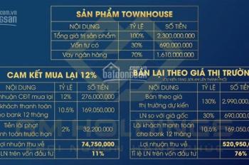 Phú Hồng Thịnh mở bán dự án 4 mặt tiền, hỗ trợ 70%, dự án vị trí 4 mặt tiền, Dĩ An, Bình Dương