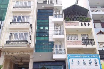 Nhà HXH Nguyễn Văn Cừ ngay Trần Hưng Đạo, 4.5x15m xây 3 tấm rất đẹp. Giá 10.7 tỷ, 0938632015