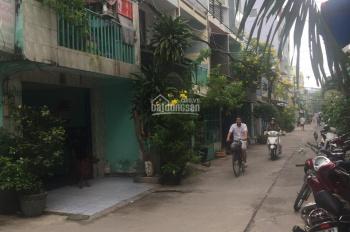 Bán nhà Lạc Long Quân, phường 3, Quận 11, 40m2, giá 6.2 tỷ.