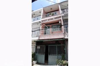 Bán nhà hẻm dễ kinh doanh đường Lạc Long Quân, phường 3, quận 11