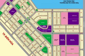 Nhận mua bán ký gửi đất nền dự án Lavender Thạnh Phú, LH: 0987739293 (Hoàng Quân)