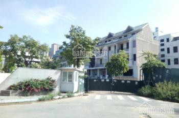 Bán liền kề HDI C9 HDI Vũ Phạm Hàm DT 97.5m2, 5 tầng, giá 31.5 tỷ. LH 0984250719