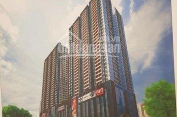 Mở bán chung cư cao cấp Định Công Plaza Vành Đai 2,5 Hoàng Mai, Hà Nội. LH 0984.218.777