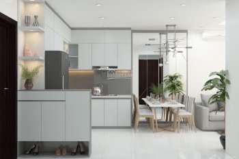 Cho thuê căn hộ cao cấp Vạn Đô ngay trung tâm Thành Phố, 3 phòng ngủ. Giá: 14 triệu/tháng