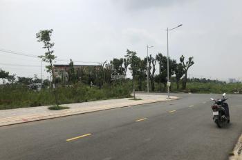 Bán nền góc 2 mặt tiền 2 hẻm kỹ thuật đường 36 bệnh viện Ung Bướu song song đại lộ Nguyễn Văn cừ
