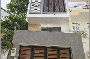Bán gấp nhà Nguyễn Cảnh Chân P.Cầu Kho Q.1 3.5x10 6.5Tỷ