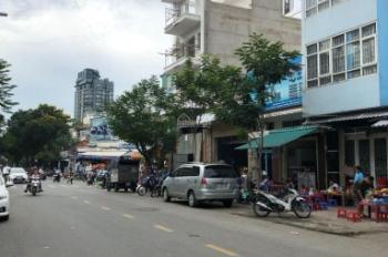 Bán hoặc hợp tác xây dựng lô đất 1585m2 mặt tiền P8, Q Phú Nhuận. LH: 0967666667 Mr Sơn