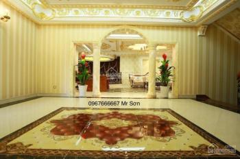 Xuất cảnh bán gấp nhà MT Hồ Văn Huê, P9, Q. Phú Nhuận. Giá LH: 0967666667 Mr Sơn