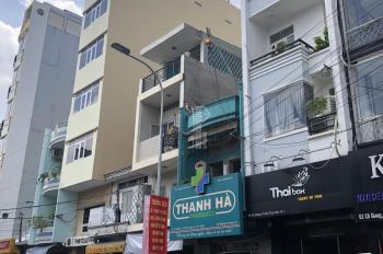 Xuất cảnh bán gấp nhà 5 lầu Trần Quang Khải, Tân Định, Q. 1, giá LH 0967666667 Mr Sơn