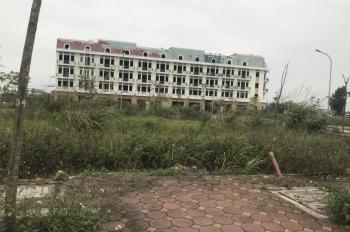 Bán khu đất dịch vụ Man Dộc - Thanh Lươn, Phú Lương, Hà Đông