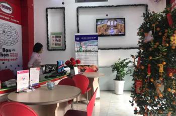 Siêu phẩm mặt phố Thái Thịnh Quận Đống Đa dt 65m2 giá bán 23 tỷ