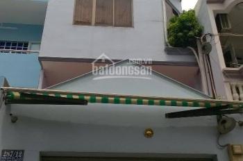Chính chủ bán gấp nhà đường Vũ Tùng, quận Bình Thạnh, DT 4x10m, 3 lầu, giá 3tỷ6 TL