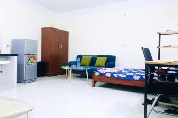 Cho thuê căn hộ mini 259 phố Yên Hòa, Quận Cầu Giấy, TP Hà Nội