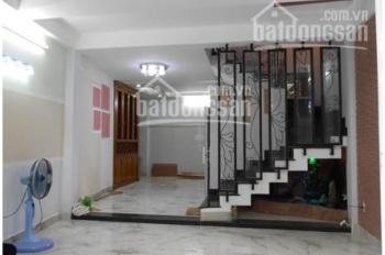 Chính chủ bán gấp nhà đường Vũ Tùng, quận Bình Thạnh DT 5x18m, 3 lầu giá 6tỷ6 TL