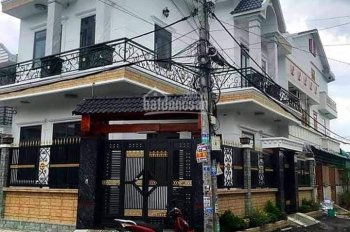 Biệt thự phố cao cấp 10x14m, xã Xuân Thới Thượng, Hóc Môn