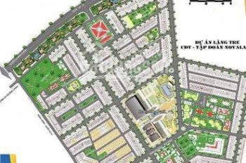 Bán đất nền sổ đỏ từng lô, xây dựng tự do cạnh chợ An Sương, công chứng mua bán ngay