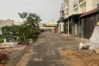 Bán đất nhà phố KDC Phú Nhuận, Thới An, Q12. 5 x 20m sổ hồng riêng, đường 2 làn xe hơi.