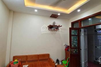 Chỉ 1.95 tỷ nhà 4 tầng đẹp 32m2 về ở luôn, Bà Triệu, Hà Đông