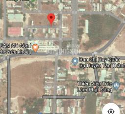 Bán đất tái định cư 44ha Phú Mỹ BRVT 4.5x18,5x18m, 5x20,5x25m giá đầu tư. LH 090.8983.616