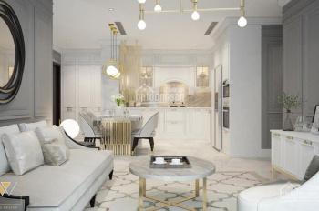 Chính chủ cho thuê căn hộ Vinhomes Ba Son, 86m2 có 2 phòng ngủ, nội thất đầy đủ. 0977771919