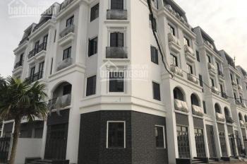 Cho thuê nhà liền kề KĐT Đại Kim (giáp Kim Văn, Kim Lũ), quận Hoàng Mai, 0968713892