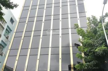 Bán gấp nhà mặt tiền Điện Biên Phủ-Phan Tôn,Dt 4,5x17,DP hầm, 5 lầu,thang máy , giá bán 22 tỷ.
