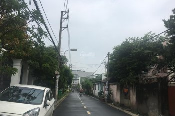 Nhà 4.250 tỷ 1 trệt lầu gần Phạm Văn Đồng đường xe hơi