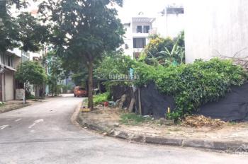 Bán lô góc khu đất dịch vụ Huyền Kỳ - Phú Lãm