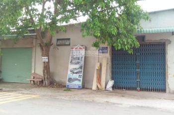 Cho thuê xưởng huyện Hóc Môn 400 m2 giá chỉ 16tr/tháng LH 0908136398 Thanh Nam