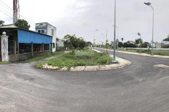 Đất gần nhà Bác Phan Văn Khải - Tân Thông Hội, Củ Chi 3 mặt tiền - 118m2 - Sổ riêng - 1,3 tỷ.