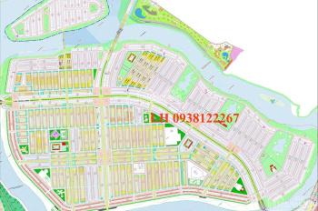 Bán đất block Điện Âm khu đô thị sinh thái ven sông Nam Hòa Xuân, Hòa Quý Đồng Nò - 0938122267