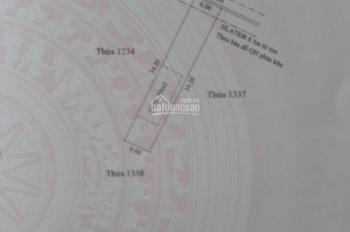 Bán đất MT Hưng Định 31. Diện tích 6m x 34m, giá 21 triệu/m2