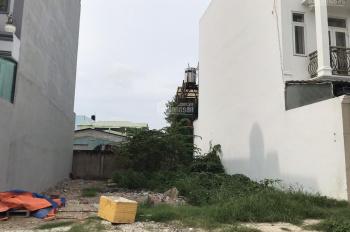 Bán đất Thới An, Lê Thị Riêng, đối diện ủy ban quận 12, 63m2, sổ hồng riêng, hỗ trợ vay ngân hàng