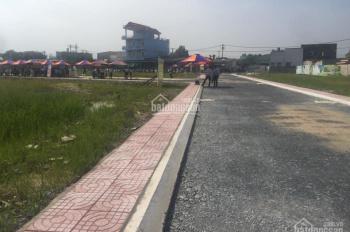 Đất chính chủ không qua trung gian đường Trần Đại Nghĩa - Bình Chánh. Lh: 0911765117 chị Nhân