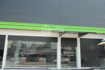 Mặt bằng showroom 15x20m, Tân Sơn Nhì, Tân Phú