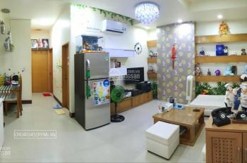 Cho thuê CH Hoàng Kim, 2 - 3 phòng, 2WC, nội thất, giá 7tr/tháng, thoáng mát, an ninh