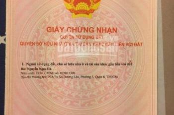 CC bán gấp lô 105m2, 130m2 KDC Đất Nam Luxury giá 1tỷ350tr rẻ nhất thị trường, LH: 0938.683.414