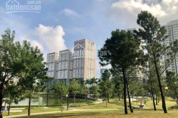 Cho thuê sàn thương mại tầng 1 Ngoại Giao Đoàn DT 50 - 100m2 đã hoàn thiện, giá 360 nghìn/m2/th